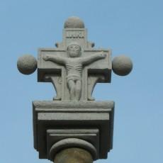 Croix après