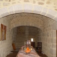 Photo Arche intérieure